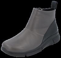 Зимняя ортопедическая обувь Berkemann Katrina (серый/черный)