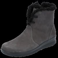 Зимняя ортопедическая обувь Berkemann Romira (серый)