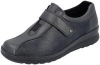 Ортопедическая обувь Berkemann (Германия, Ручная работа) модель Josie (темно-серый)
